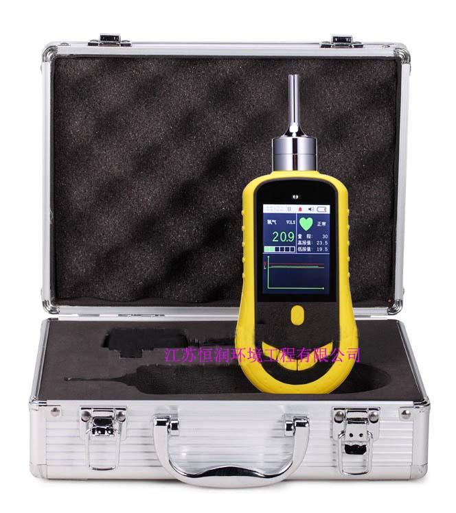 便携式甲烷(CH4)测量仪